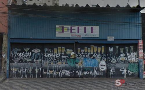 Ponto Para Alugar, 192 M² Por R$ 10.000,00/mês - Santana (zona Norte) - São Paulo/sp - Pt0025