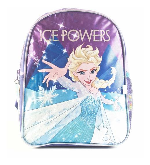 Mochila Espalda Jardin Disney Princesas Frozen 88300