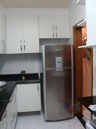 Imagem 1 de 13 de Apartamento À Venda Em Santa Maria - Ap008302