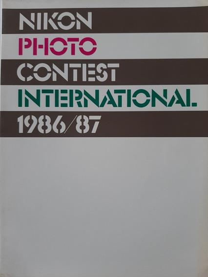 Nikon Photo Contest International - 1986 - 1987
