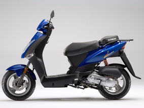 Moto Scooter Kymco Agility 50 2018 0km Urquiza Motos