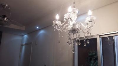 Venda - Apartamento - Chácara Machadinho I - Americana - Sp - 1418