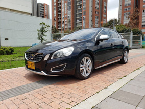 Volvo S60 T6 Premium At 3000 Cc T 2011