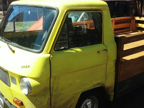 Pick Up Dkw Autounion 1968 No Es Rastrojero