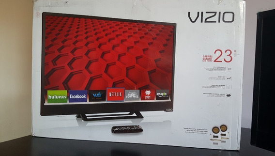 Smart Tv E Monitor Led Vizio 23 E231i-b1