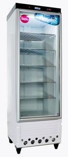 Freezer Exhibidor Vertical Teora Tev600bte 590l Ahora 12/18