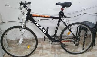 Bicicleta Olmo Safari Rodado 26