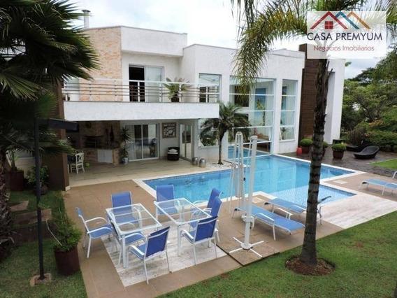Casa Condomínio Haras Guancan - Estuda Permuta - Ca0263