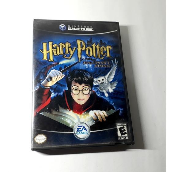 Jogo Harry Potter And The Sorcerer