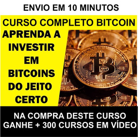 Expert Bitcoin Curso Completo 2018 + 300 Curso Em Vídeo