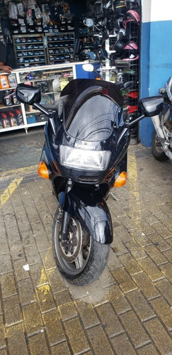Kawasaki  Kawasaki Zx11 90