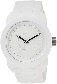 f8592bf85a12 Reloj Diesel Unisex Blanco Modelo Trojan Dz1321 - Relojes de Hombres ...