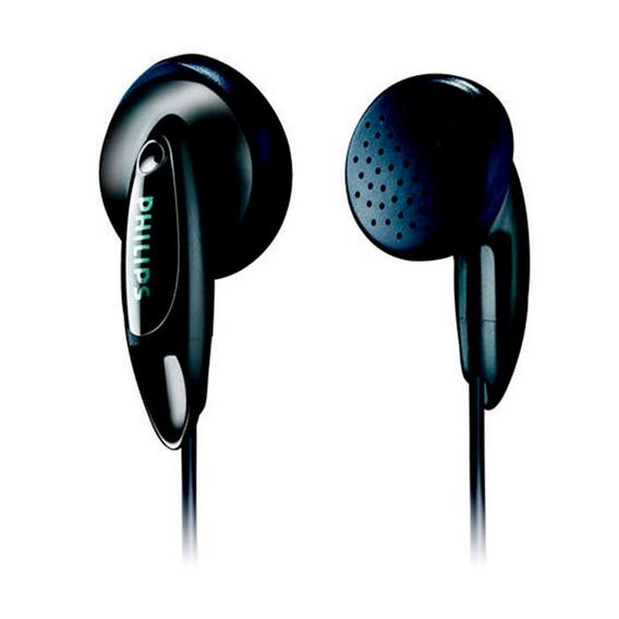 Fone De Ouvido Philips She1360/55 Intra-auricular