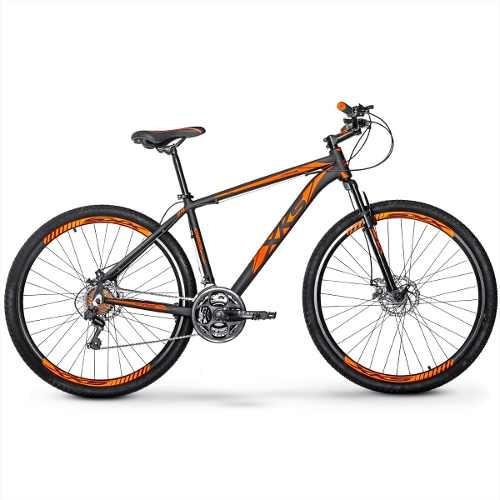 Bicicleta Xks Aro 29 A Disco 21v Câmbio Shimano Frete Grátis