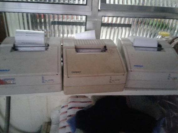 Impressora Mecaf 40 Col.. Usada Paralela