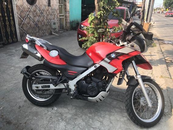 Moto Bmw Excelente Estado