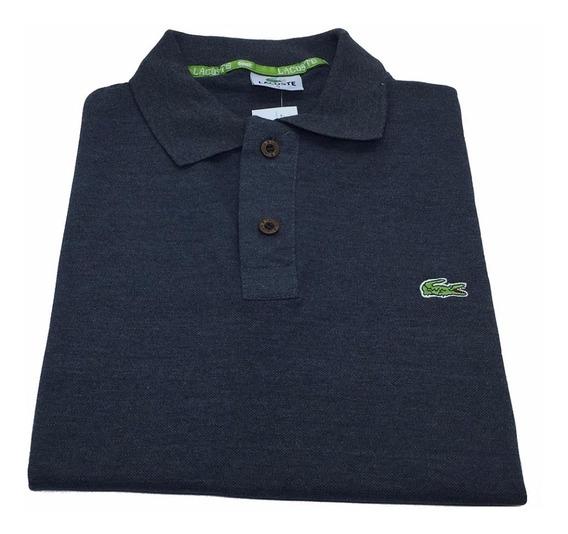 Kit 3 Camisas Lacoste, Tommy E Ck