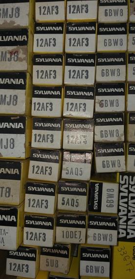 Valvulas Sylvania