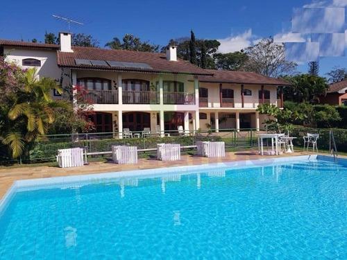 Casa Residencial, Portal Da Concórdia, Cabreúva. - Ca09744 - 67808110