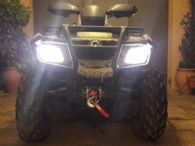 Can-am Outlander Xt 650 Camo 2009
