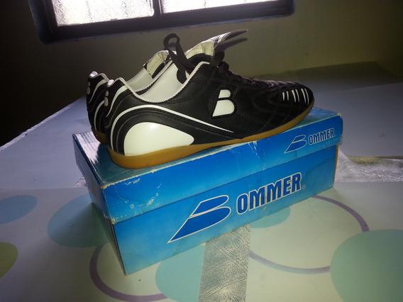 Zapatos Deportivos Para Futbol De Salon Marca Bommer Nª 41.