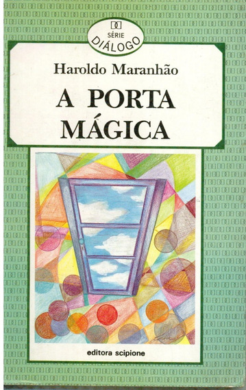 Livro A Porta Mágica