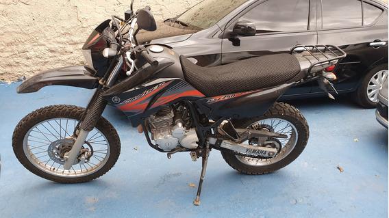 Yamaha Xtz 250 Lander Ano 2013 Montanha Automoveis