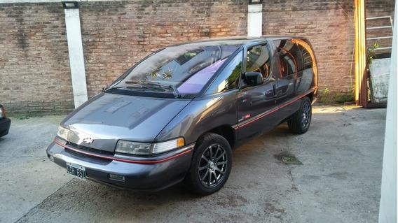 Chevrolet Lumina 3.1 Apv Cl 1993