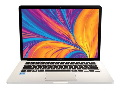 Notebook Intel Celeron 4gb Ram 64gb Ssd Windows 10 Home