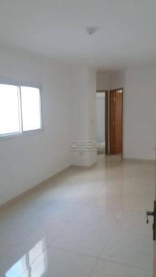 Cobertura Com 2 Dormitórios À Venda, 46 M² Por R$ 275.500 - Vila Vitória - Santo André/sp - Co2007
