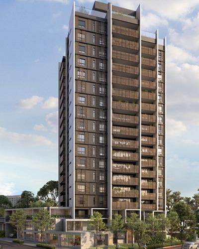 Studio Residencial Para Venda, Moema, São Paulo - St2370. - St2370-inc