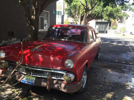 Hermoso Ford Mercury¿