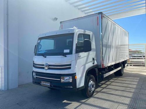 Volkswagen Delivery Furgon Facchini. Entrega Inmediata!