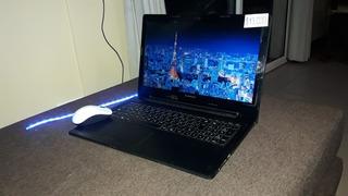 Notebook Lenovo G50-70 1tb 4gb Intel Pentium @2.16ghz