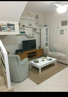 Sobrado Em Vila Bandeirantes, Caçapava/sp De 90m² 2 Quartos À Venda Por R$ 370.000,00 - So178067