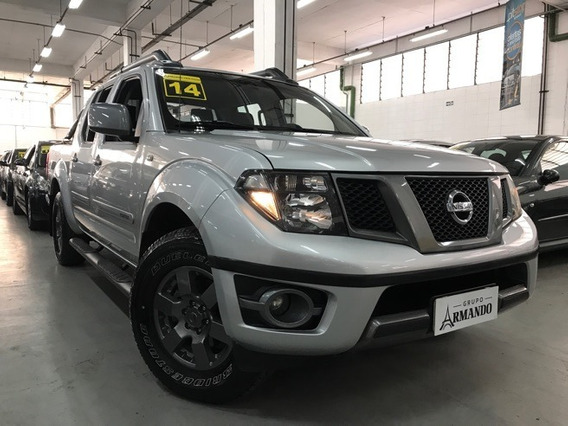 Nissan Frontier 2.5 Sv Attack 4x2 Cd Turbo El