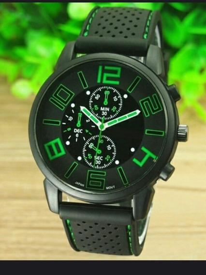 Relógio Casual Quartz