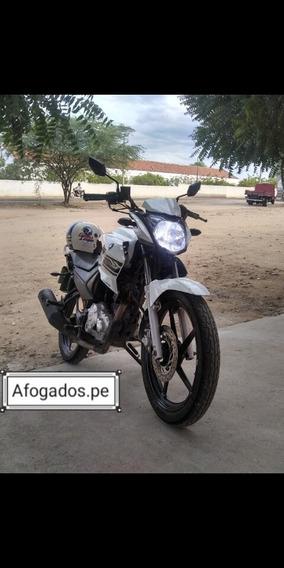 Yamaha Fazer Ys.150