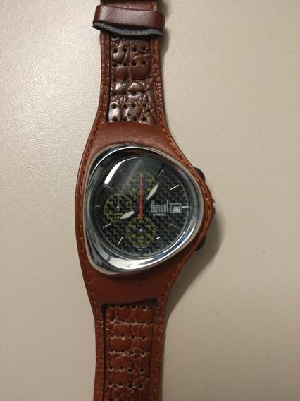 Relógio Dumont Steel