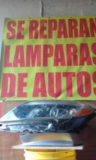 Reparación De Lámparas De Autos Farolas Y Stops