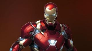 Ironman Armadura Infinity War - Plantillas P/armar - Patron