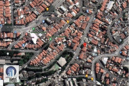 Imagem 1 de 1 de Área À Venda, 3000 M² Por R$ 11.000.000,00 - Jabaquara - São Paulo/sp - Ar0096