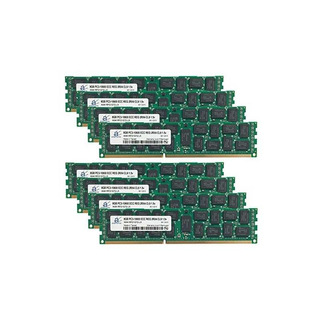 Adamanta 64 Gb (8 X 8 Gb) Actualización De La Memoria Del Se
