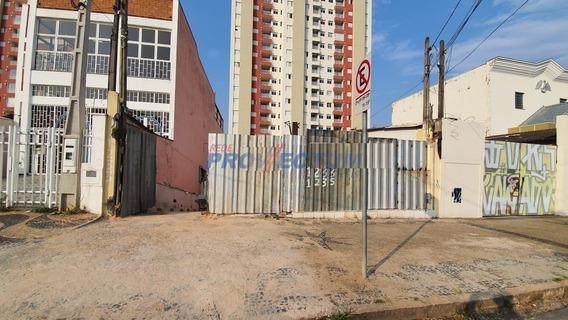 Terreno À Venda Em Ponte Preta - Te273703