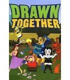 Serie Drawn Together Por Drive