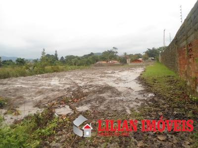 Área Com 3.875 M² No Balneário Itaguai - 127