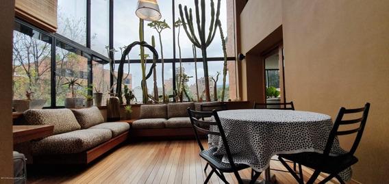 Se Vende Apartamento En El Nogal Mls 20-963 Fr