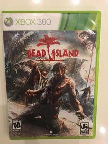 Xbox 360 Dead Island + The Walking Dead