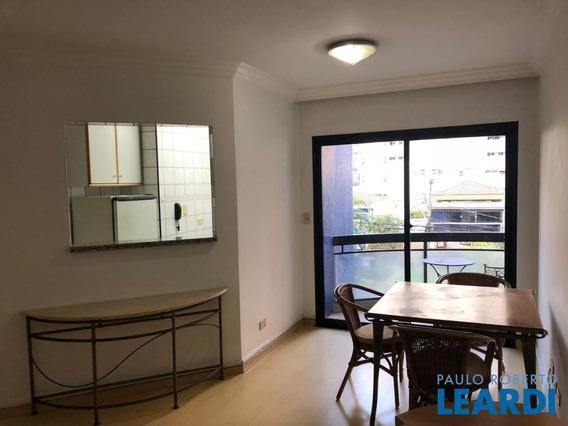 Apartamento - Vila Olímpia - Sp - 581837