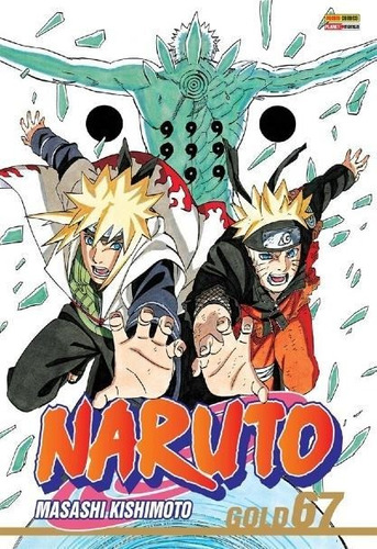 Naruto Gold - Vol.67